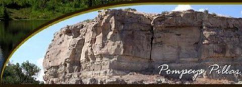 Pompey's Pillar Montana