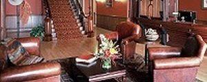 Grande Union Hotel Montana