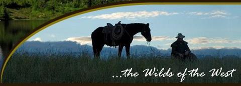 Montana Cowboy West