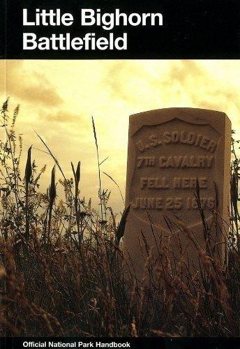 Little Bighorn Battlefield Montana