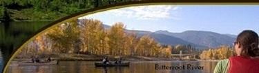 Wonderland: southwest Montana