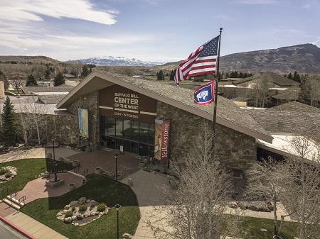 Buffalo Bill Center, Cody Wyoming