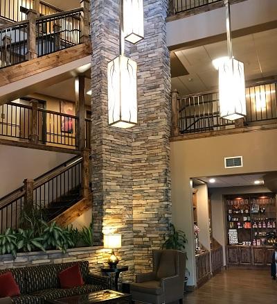 Cody Wyoming Hotel