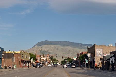 Cody Wyoming