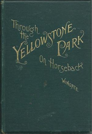 Cover of 1886 First Edition