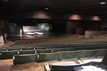 Bigfork MT theatre