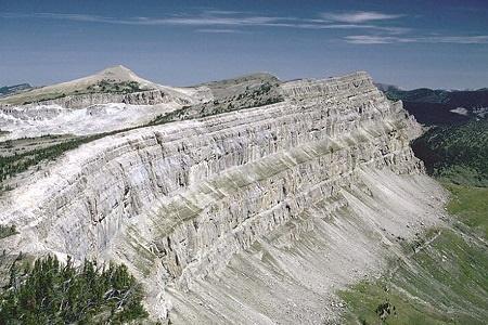 Wilderness Montana