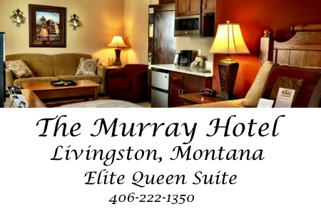 hotel Livingston MT