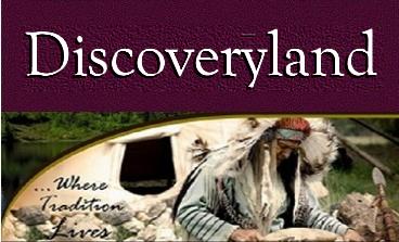 Discoveryland Region Montana