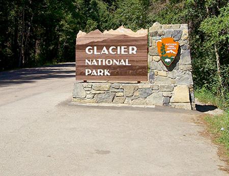 Glacier Park MT
