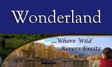 Wonderland Region Montana