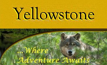 Yellowstone Travel Region