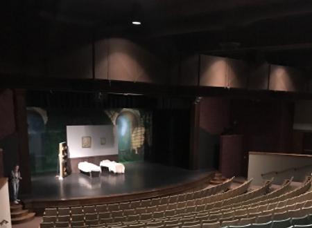 Bigfork Theatre MT