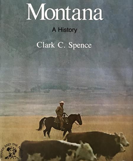 History Montana