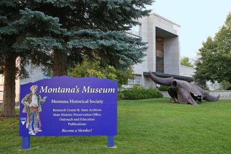 Montana Museum