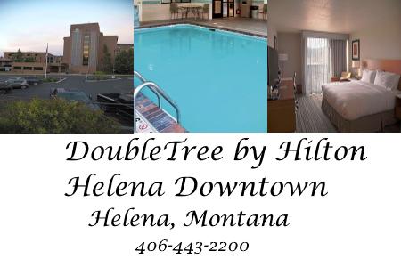 Helena, Mont, hotel