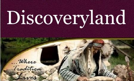 Discoveryland MT