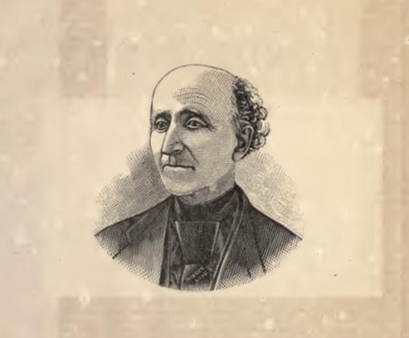 Fr. Anthony Ravalli
