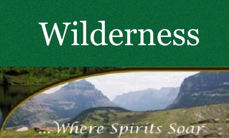 Wilderness MT