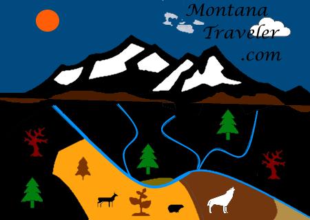 Montana nature