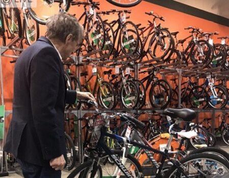 Bicycles Billings
