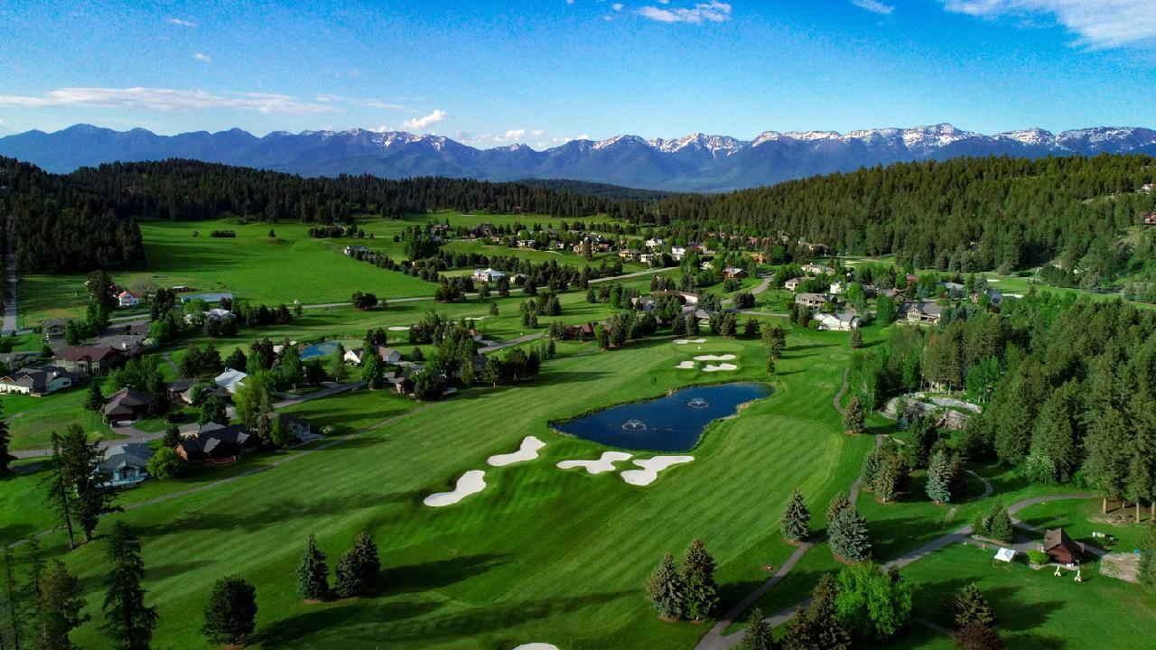 Eagle Bend Golf