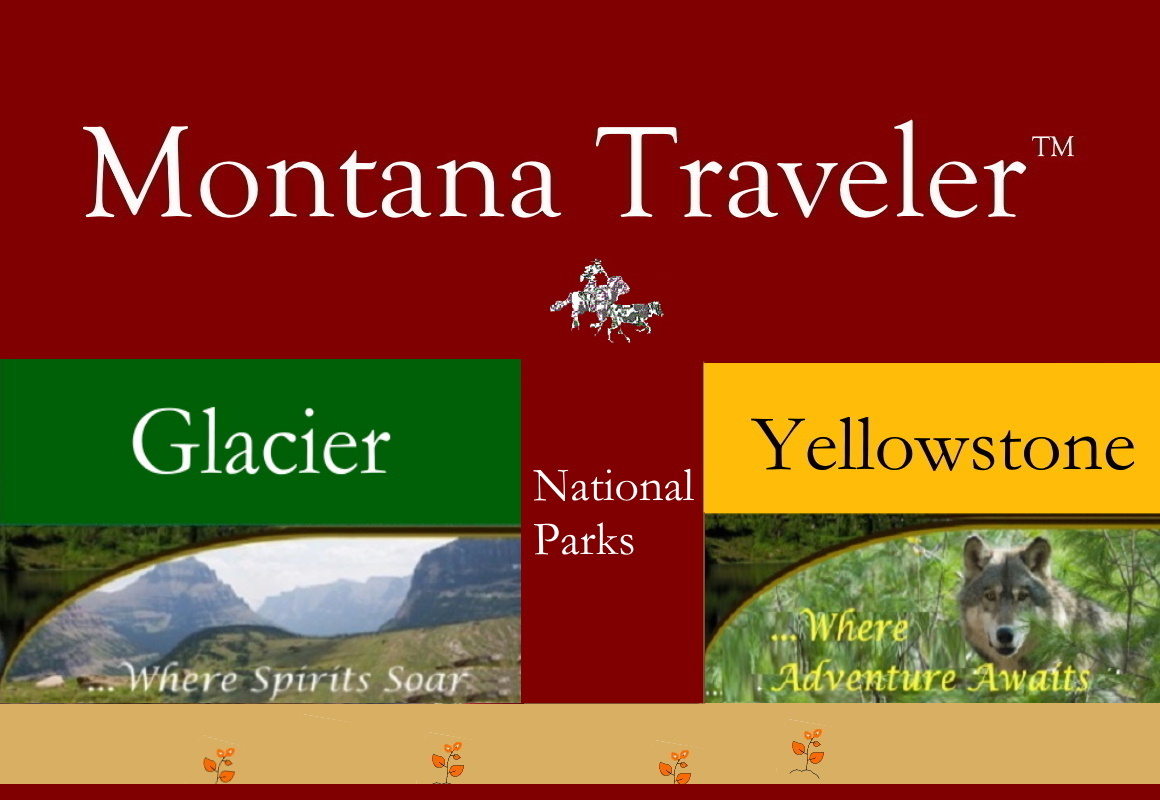 Montana Vacation & Travel Guide